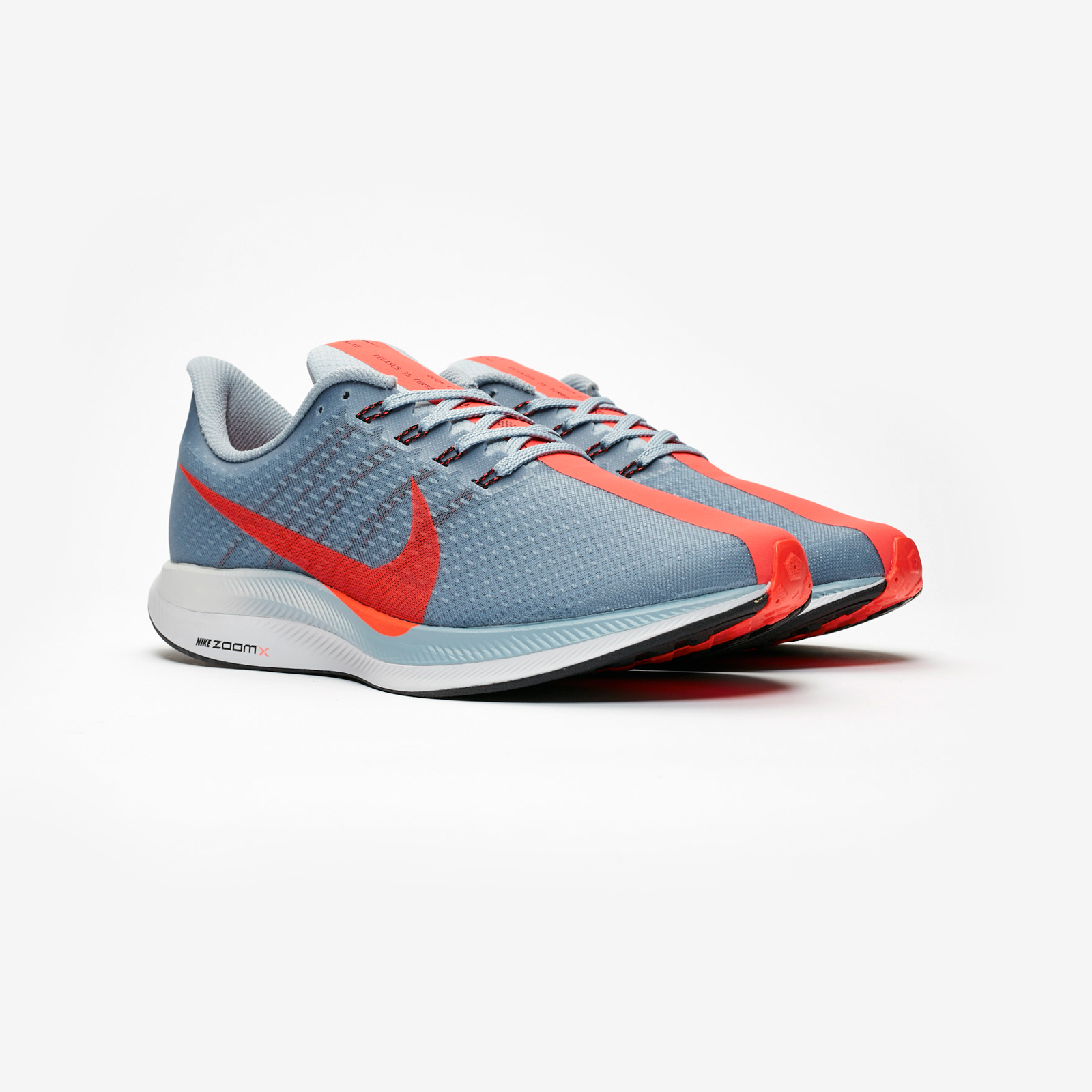 various colors 41217 56d4e Nike Zoom Pegasus 35 Turbo - Aj4114-402 - Sneakersnstuff ...