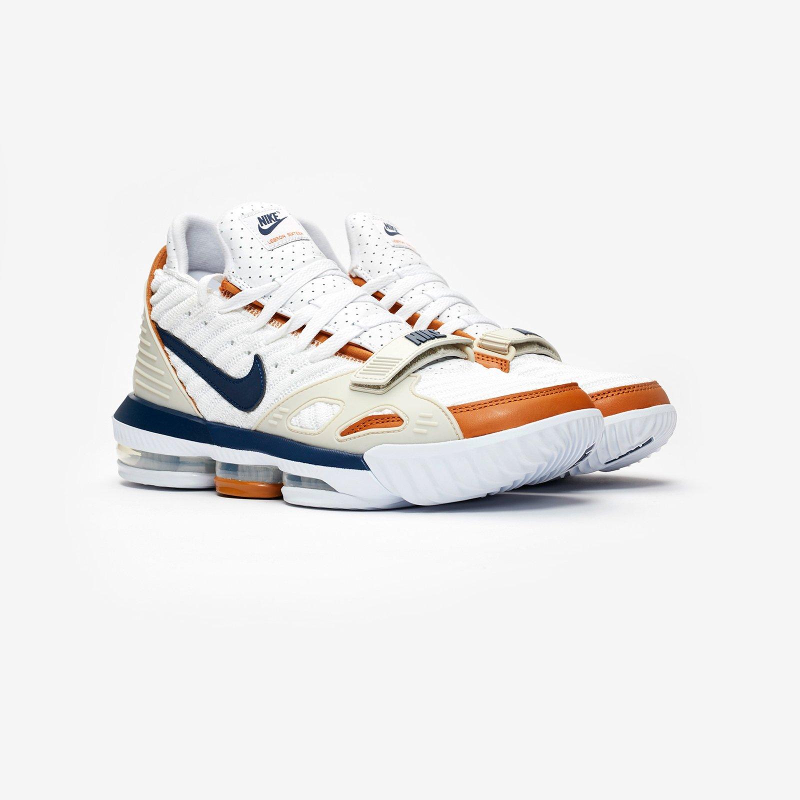 0b0e826aa2b Nike LeBron XVI - Cd7089-100 - Sneakersnstuff