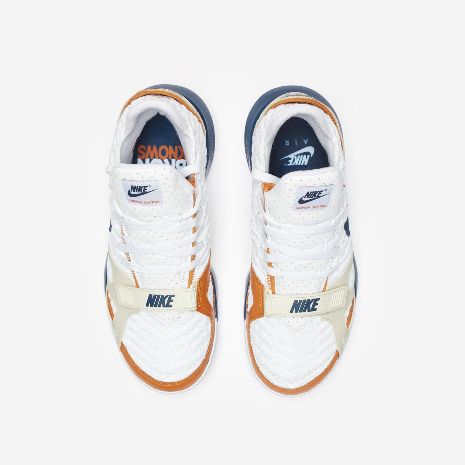 Nike LeBron XVI - Cd7089-100
