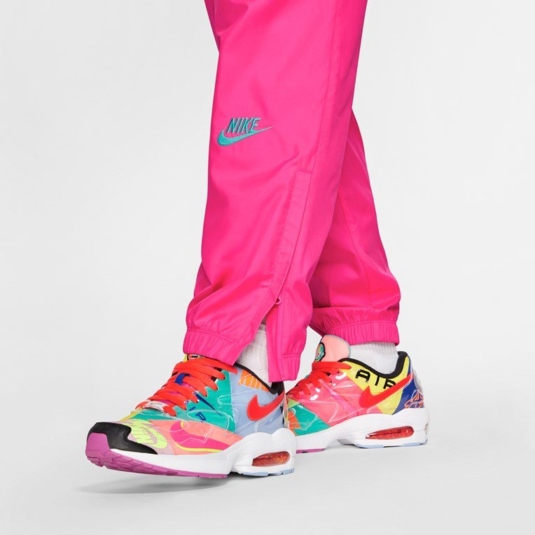 Nike Sportswear Atmos Vintage Patchwork Track Pant - 5