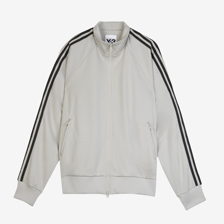 adidas Y-3 Y-3 3-Stripes Track Jacket