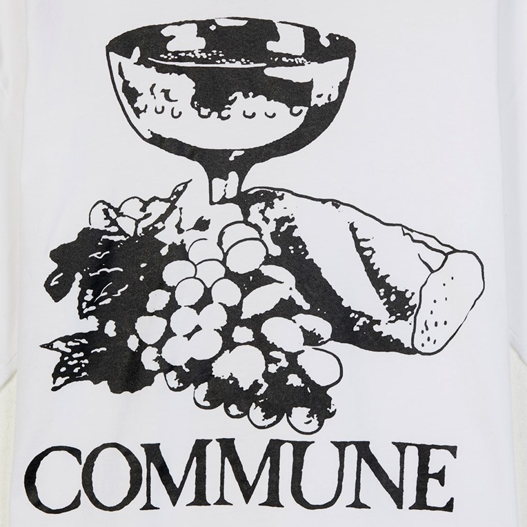 Aries Commune SS Tee - 2