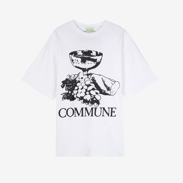 Aries Commune SS Tee