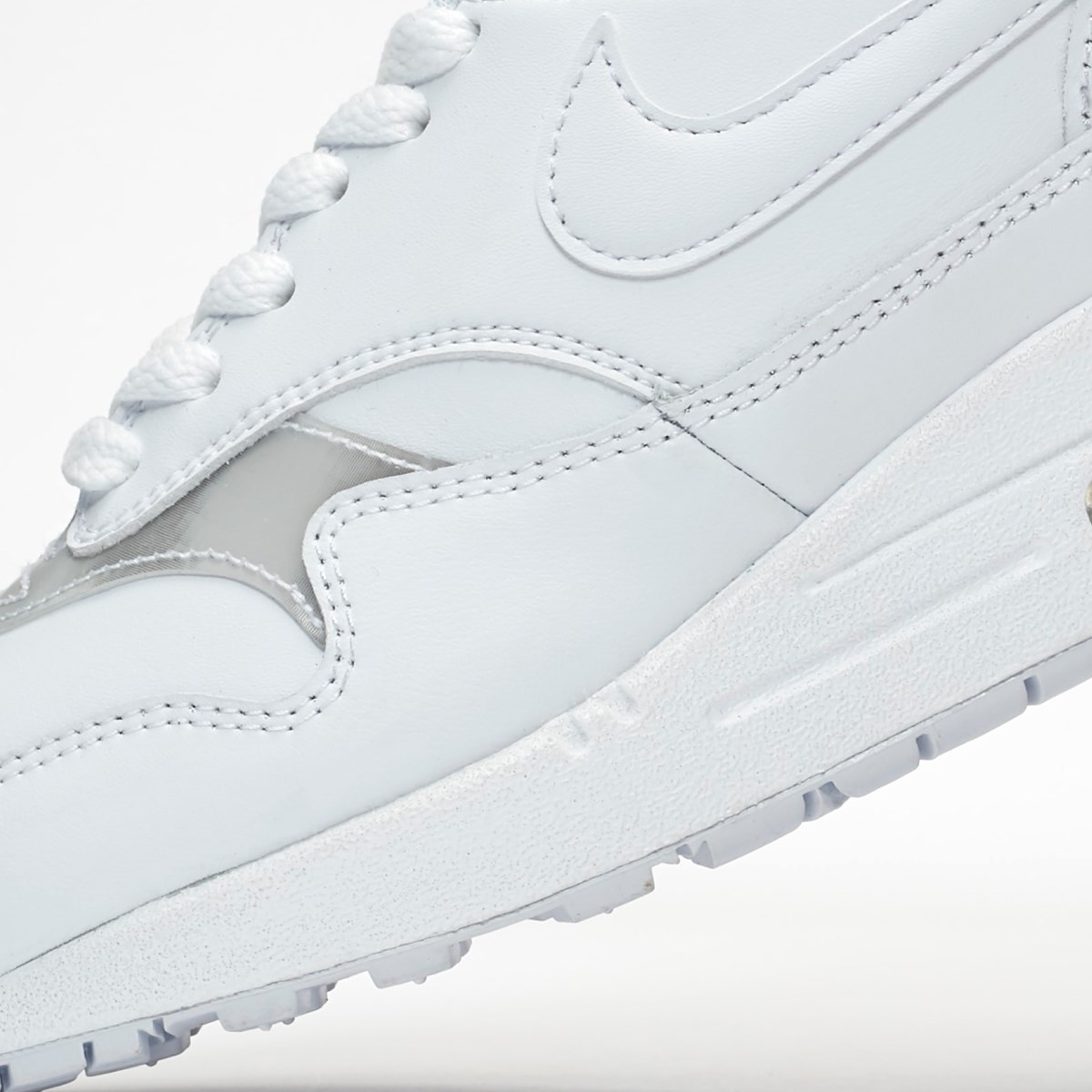 Nike Air Max 1 Premium Sc Jewel Men White 918354 105