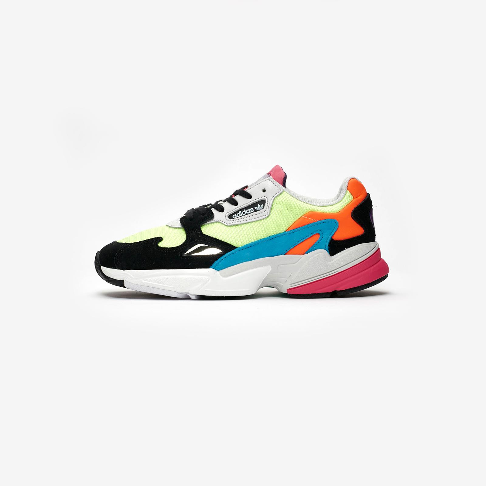 the best attitude 2e748 f3b2a adidas Falcon W - Cg6210 - Sneakersnstuff   sneakers   streetwear online  since 1999