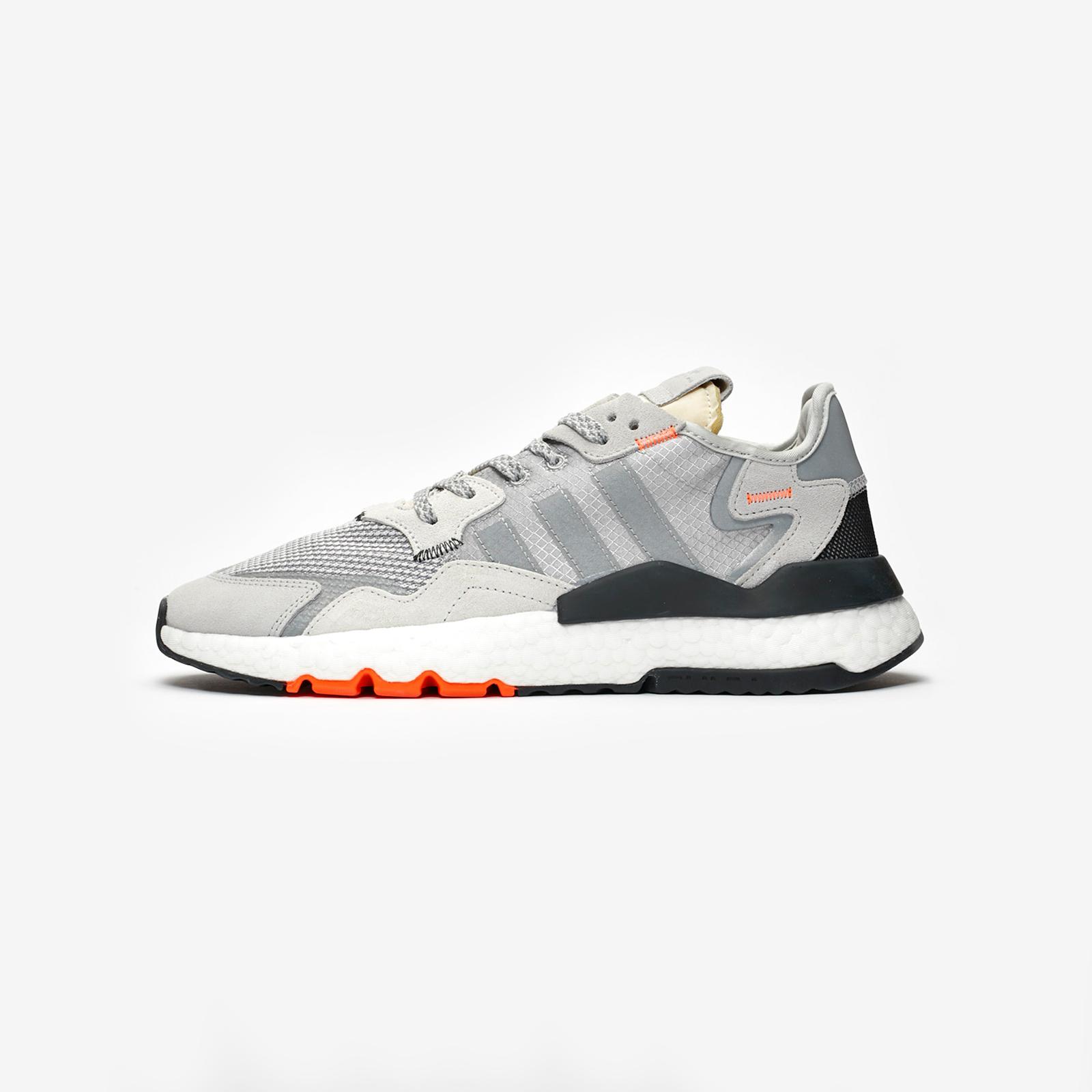 f5fa5abf731 adidas Nite Jogger - Db3361 - Sneakersnstuff   sneakers & streetwear online  since 1999