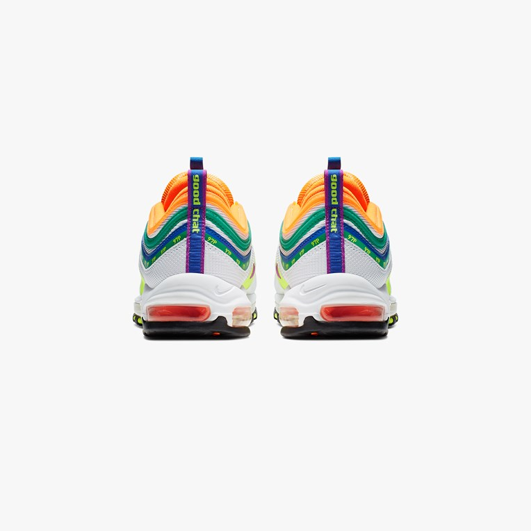 "Nike Sportswear Air Max 97 On Air ""London Summer of Love"" - 5"