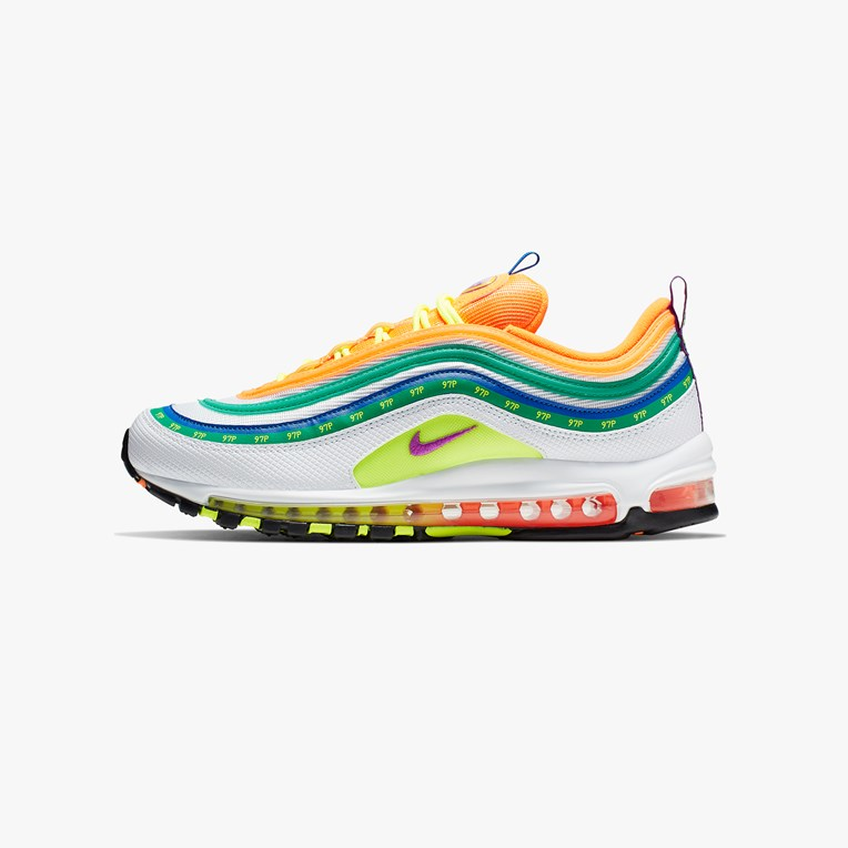 "Nike Sportswear Air Max 97 On Air ""London Summer of Love"" - 3"