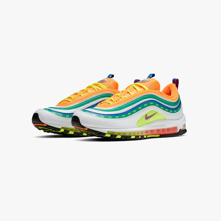 "Nike Sportswear Air Max 97 On Air ""London Summer of Love"" - 2"