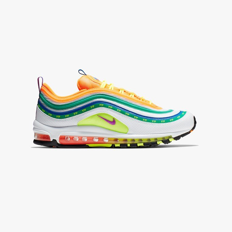 "Nike Sportswear Air Max 97 On Air ""London Summer of Love"""