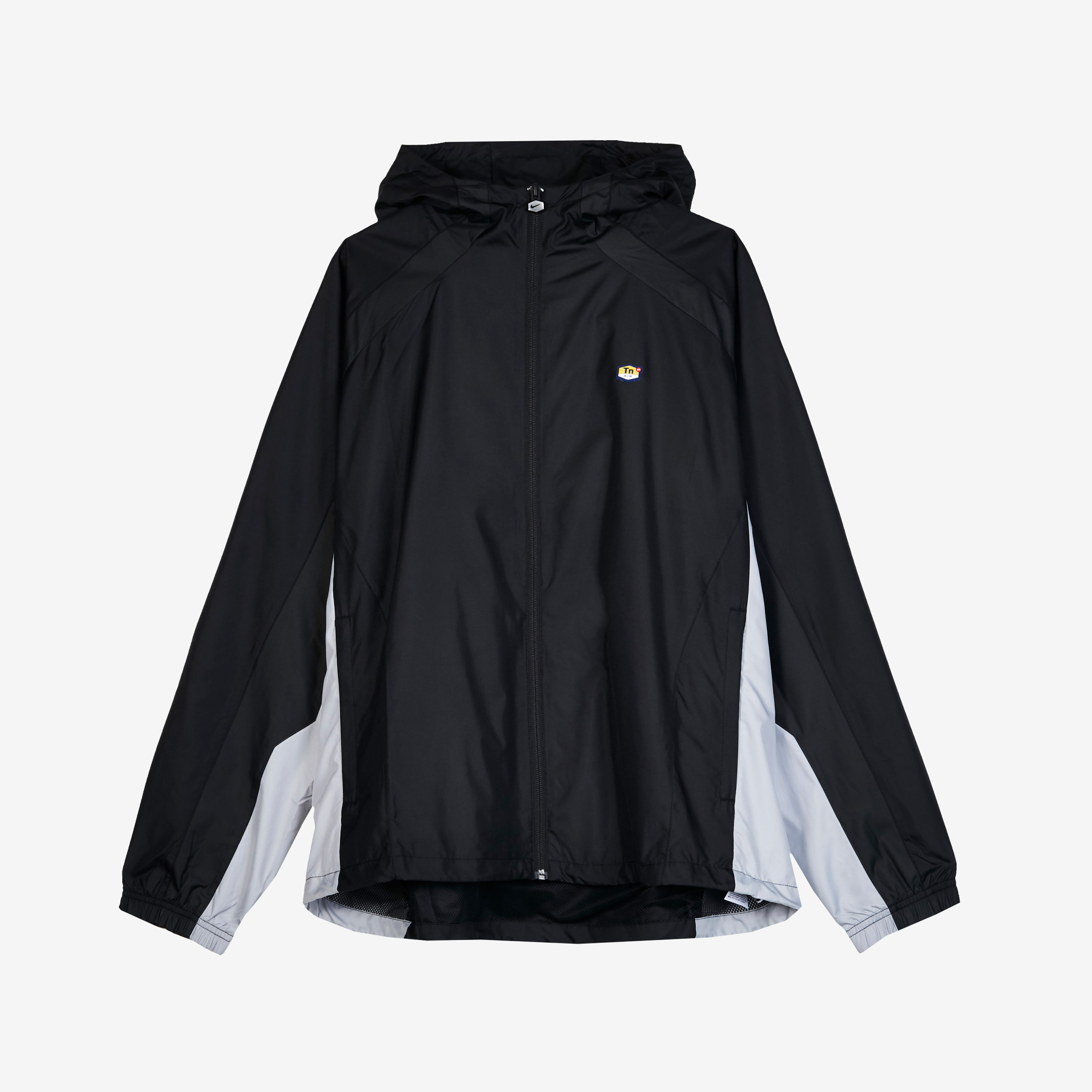 new style be3a2 110e8 Nike Tn Track Jacket - Ar5793-010 - Sneakersnstuff ...