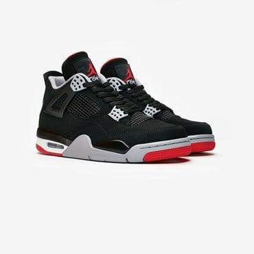 huge discount d8d35 7ee72 Air Jordan 4 Retro