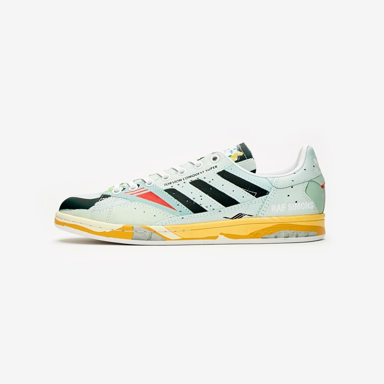 adidas x Raf Simons RS Torsion Stan - 3