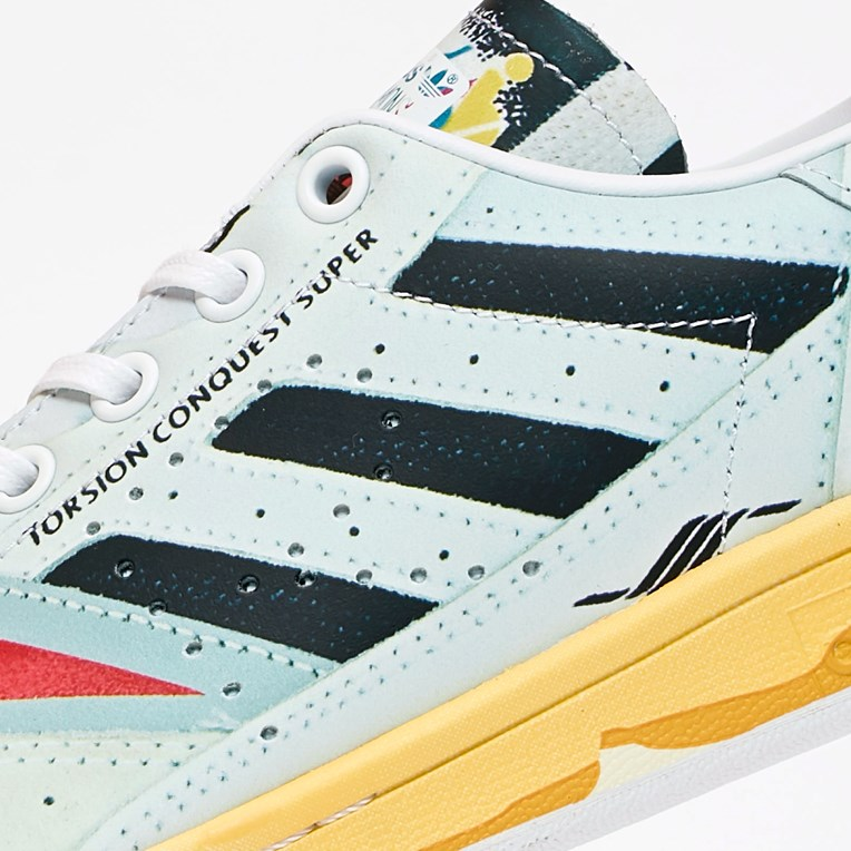 adidas x Raf Simons RS Torsion Stan - 6