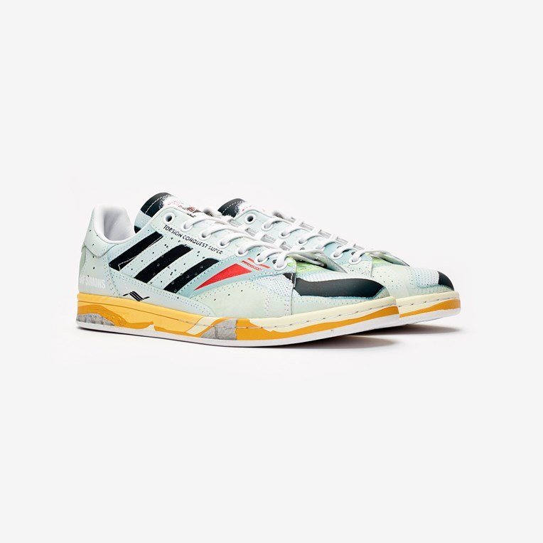adidas x Raf Simons RS Torsion Stan