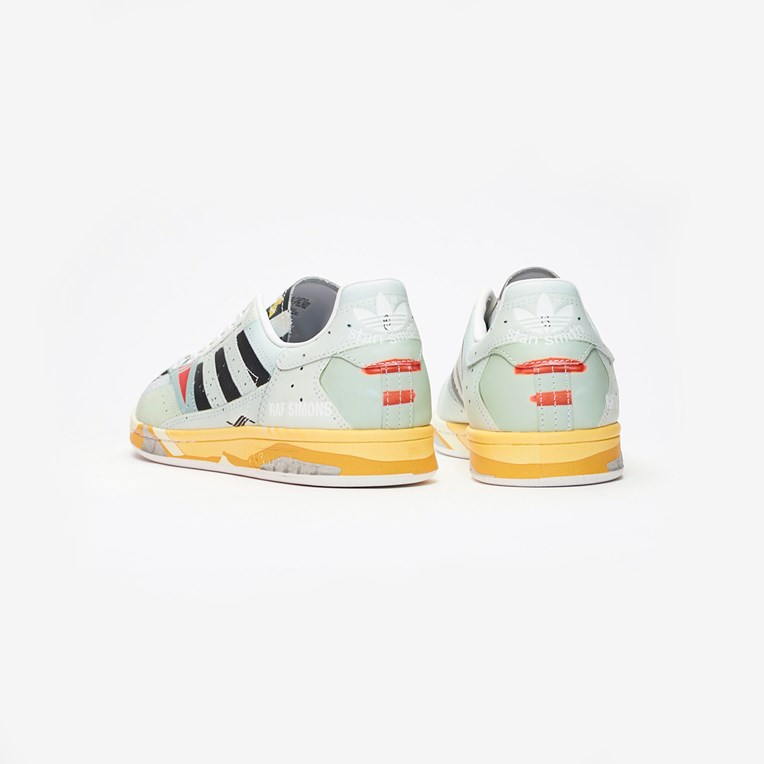 adidas x Raf Simons RS Torsion Stan - 2