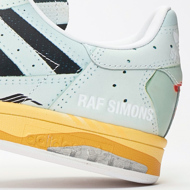 adidas x Raf Simons RS Torsion Stan - 7
