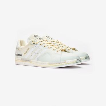 adidas by Raf Simons Sneakersnstuff | sneakers
