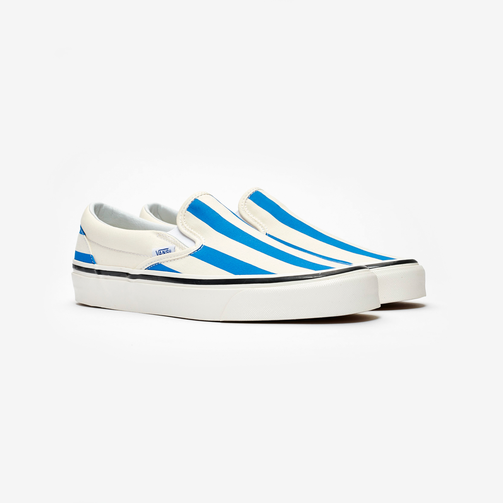 c263ddb16abc Vans Classic Slip-On 98 DX - Va3jexvn0 - Sneakersnstuff | sneakers ...