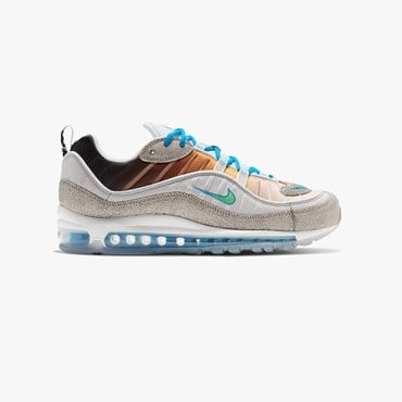 new concept 90ec5 bd4b3 Air Max 98 On Air