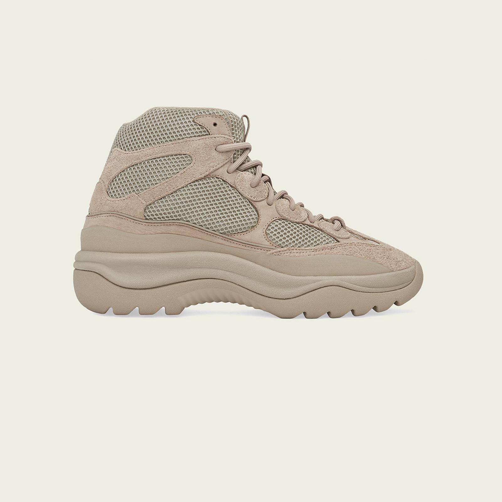 0e33dbc04b6 adidas Yeezy Boots - Eg6462 - Sneakersnstuff