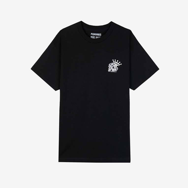 Pleasures King T-Shirt