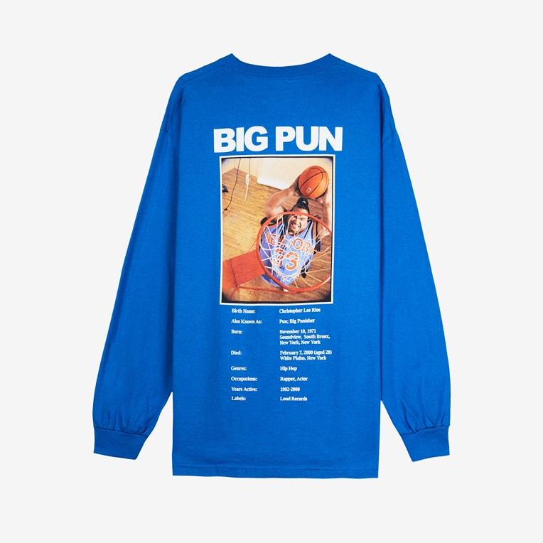 Pleasures Stats Long Sleeve - 2