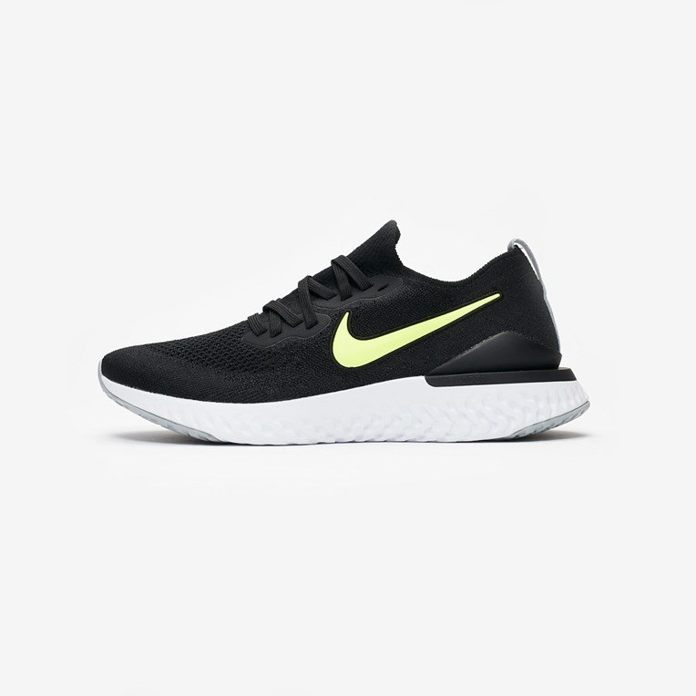 Nike Running Epic React Flyknit 2 - 3