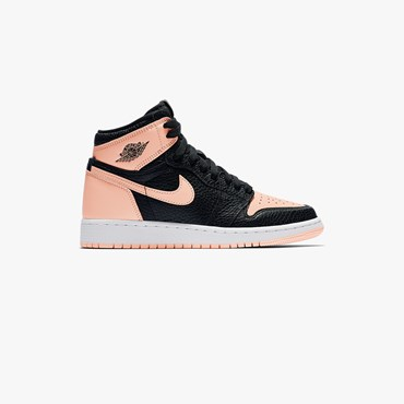 e5ef27c550457 Jordan Brand Air Jordan 1 Retro High OG (GS)