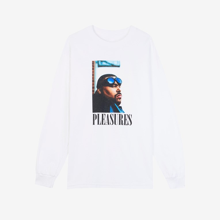 Pleasures Beware Long Sleeve