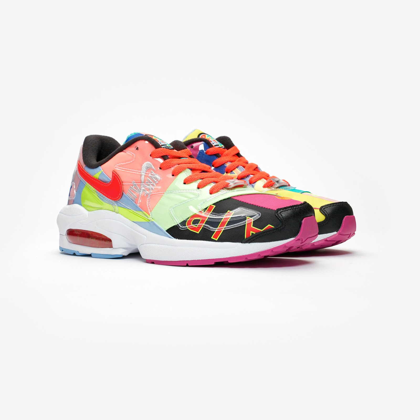 air max 2 light atmos femme