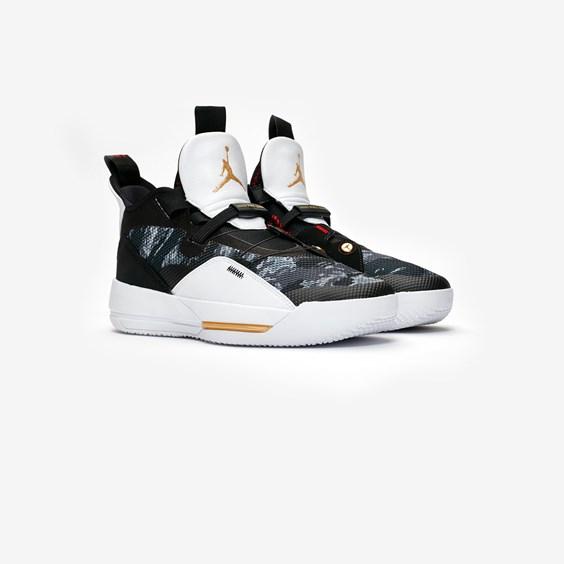 the best attitude f602a ec89a Nike Jordan Brand Air Jordan Xxxiii(Gs)   AQ9244-016   FOOTY.COM