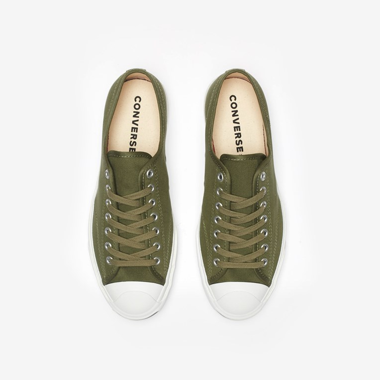 Converse Jack Purcell Ox - 5