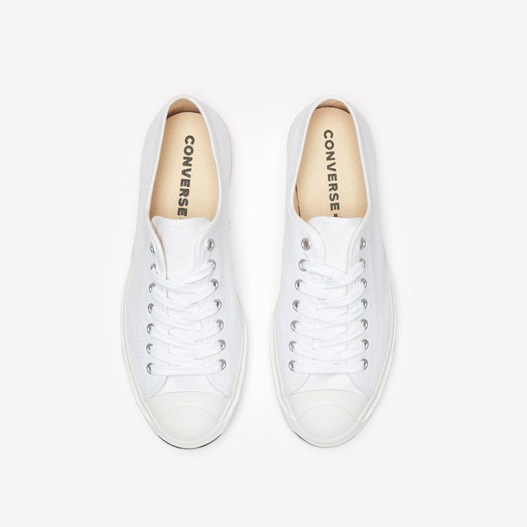 Converse Jack Purcell Ox - 8