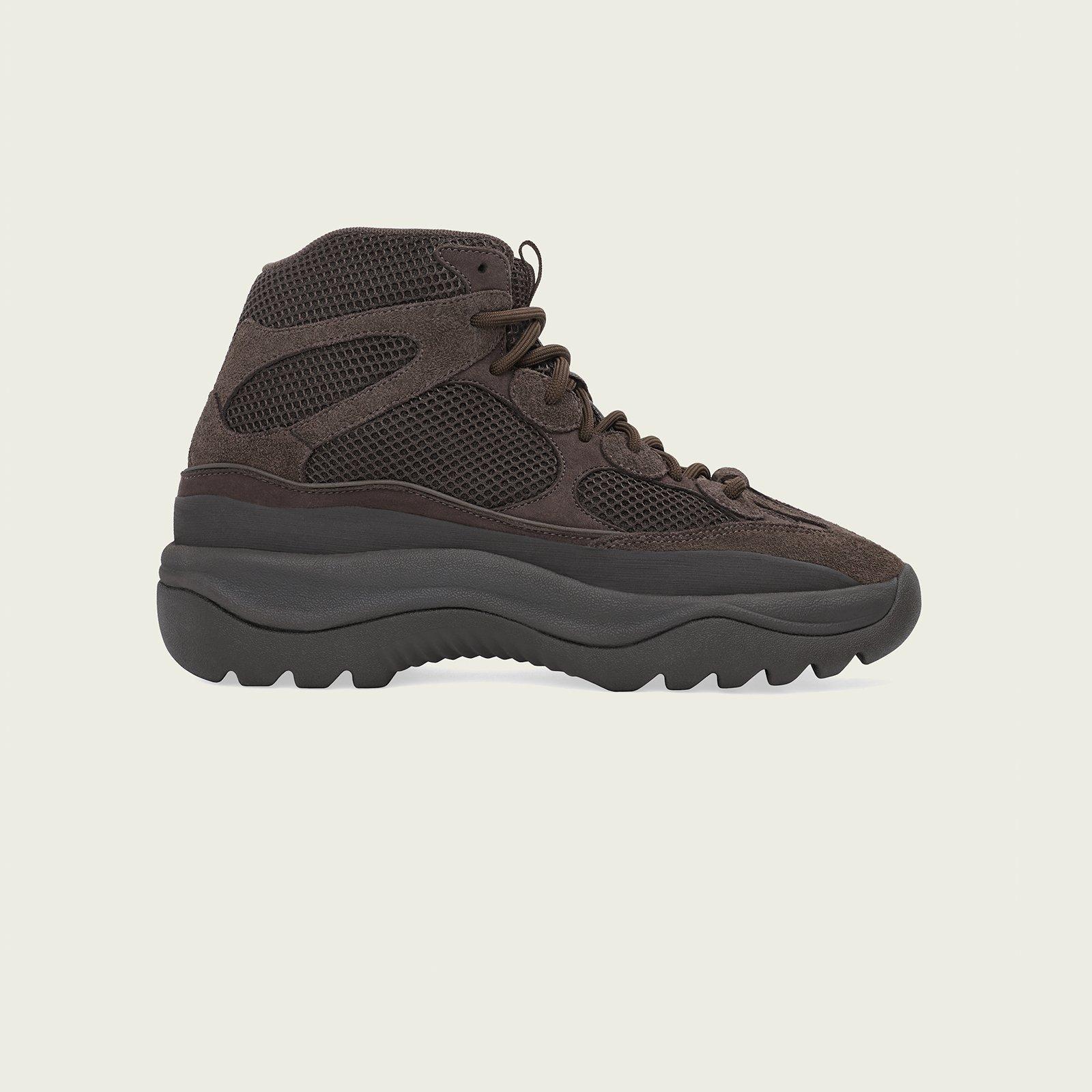 adidas Yeezy Desert Boot Eg6463 Sneakersnstuff I