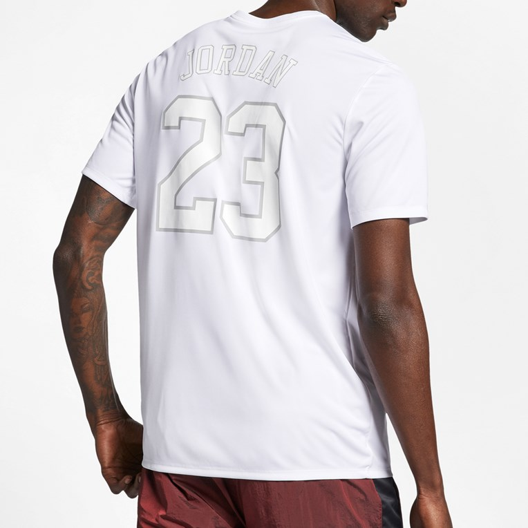 Jordan Brand BCFC SS Poly Replica Top - 4