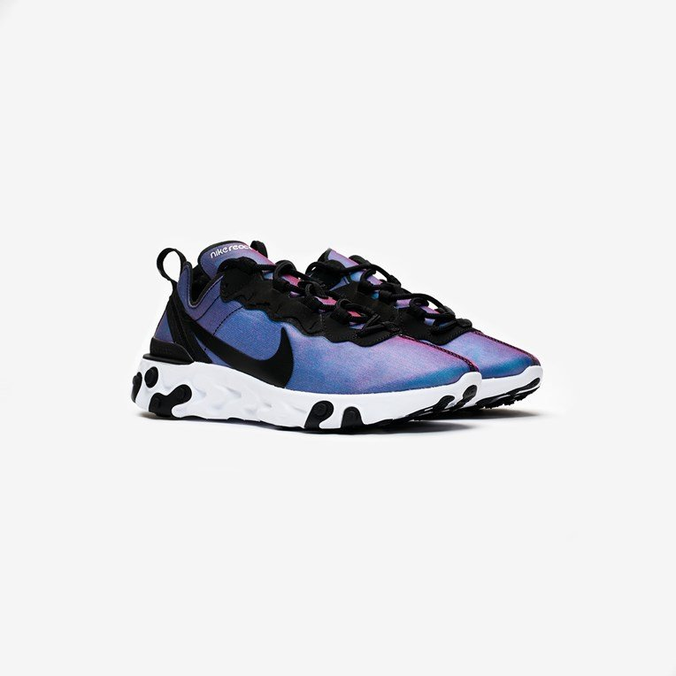 Nike Sportswear Wmns React Element 55 Premium