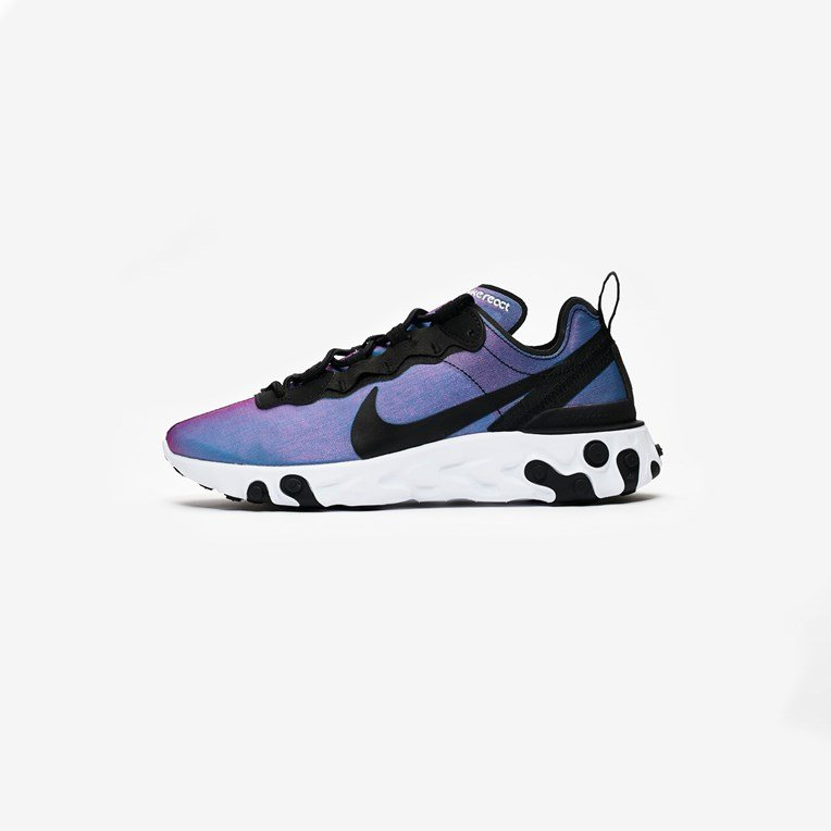 Nike Sportswear Wmns React Element 55 Premium - 3