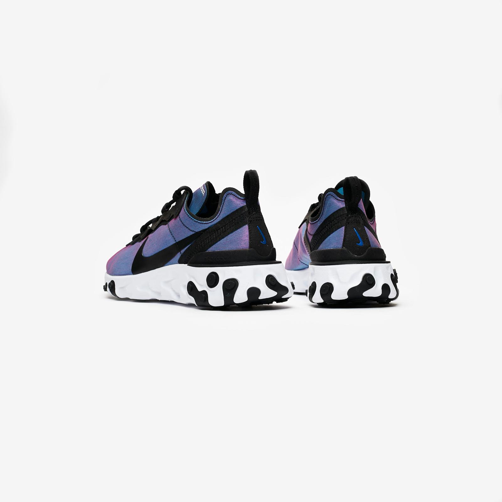 sports shoes c89f6 38d22 Nike Wmns React Element 55 Premium - Cd6964-001 - Sneakersnstuff   sneakers    streetwear online since 1999