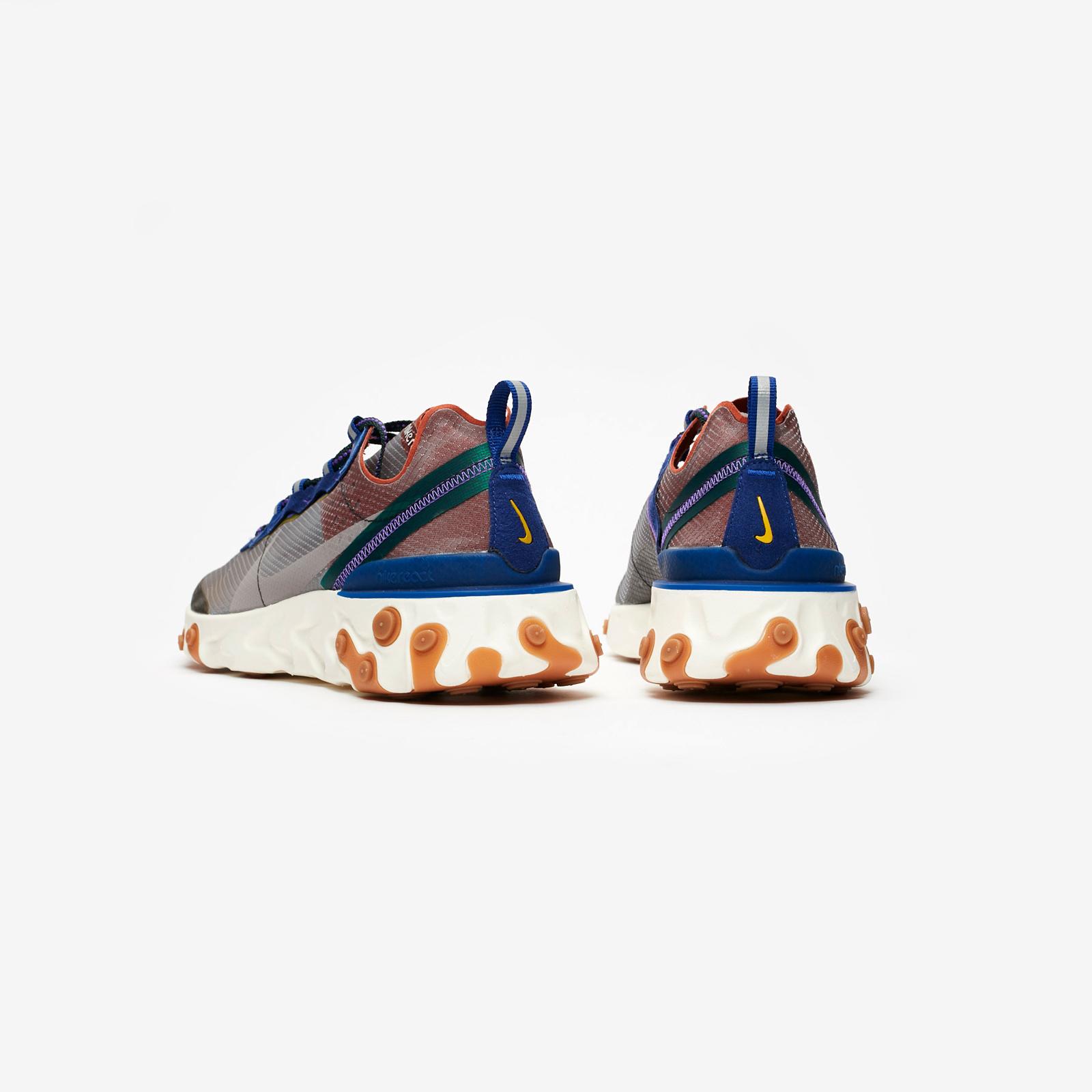 Element Nike 87 200 Aq1090 React Sneakers I Sneakersnstuff nXw80kNOP