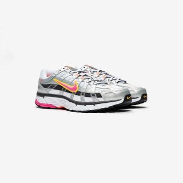 detailed look 5e0a7 bd0bc Nike Sportswear Wmns P-6000