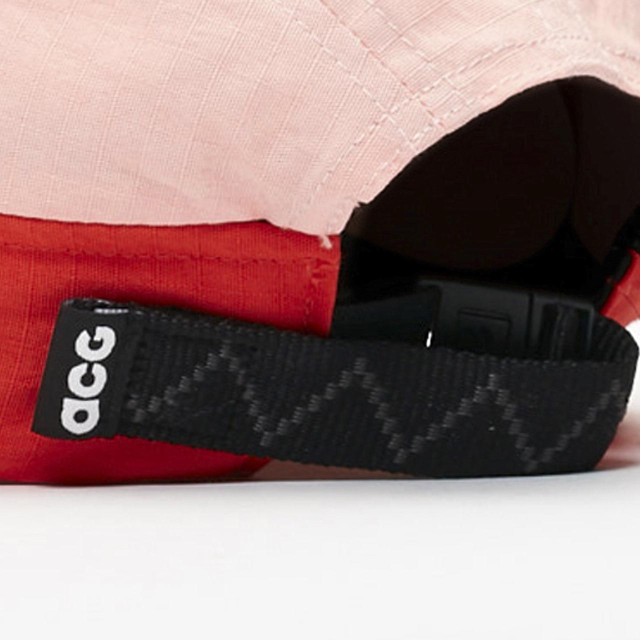 773af40e7f059f Nike Tailwind Visor Cap ACG - Bv1049-634 - Sneakersnstuff   sneakers &  streetwear online since 1999