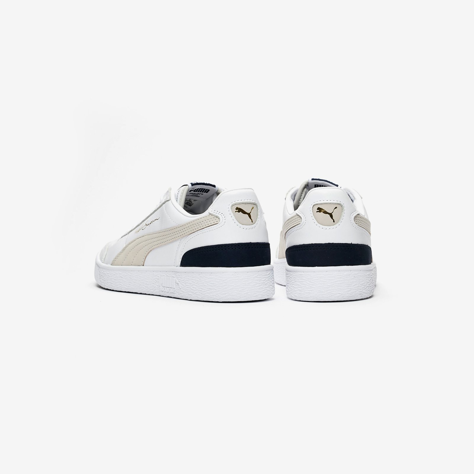 Puma Ralph Sampson Low OG 370719 01 Sneakersnstuff