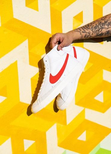 outlet store c9faf 843d2 Nike - Sneakersnstuff   sneakers   streetwear på nätet sen 1999