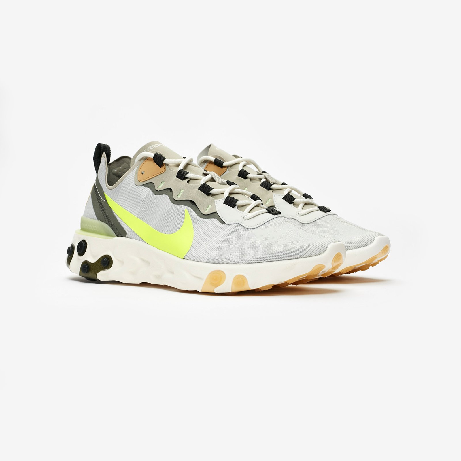 best website c4575 a7f3f Nike Running React Element 55