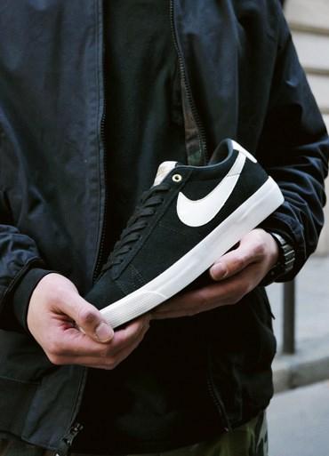 outlet store 86fe5 7f838 Nike - Sneakersnstuff   sneakers   streetwear på nätet sen 1999