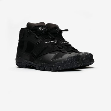 SFB Mountain / Undercover