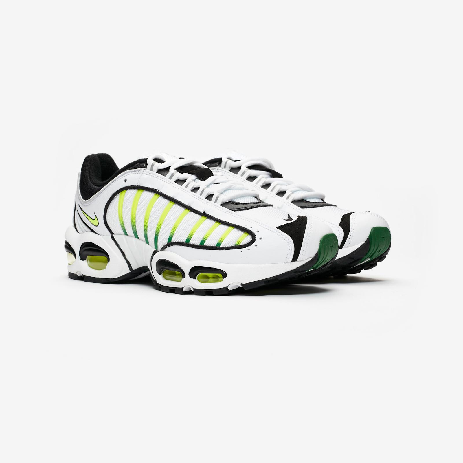 f18f13928191 Nike Air Max Tailwind IV - Aq2567-100 - Sneakersnstuff