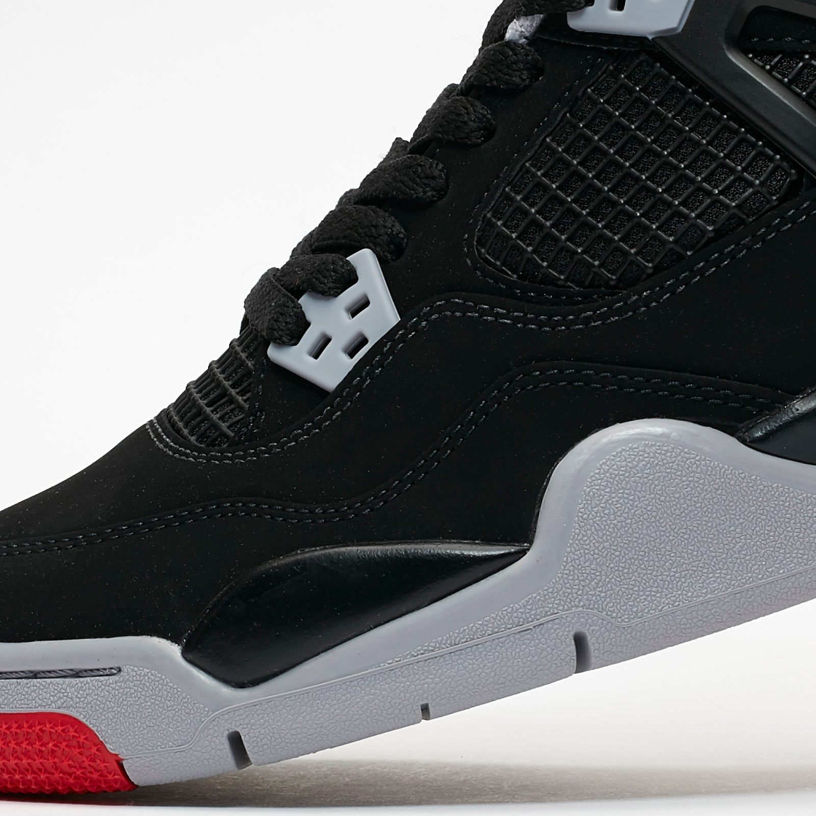 size 40 d62c0 26a10 Jordan Brand Air Jordan 4 Retro (GS) - 7. Close