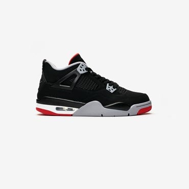 info for 6da96 874c1 Air Jordan 4 Retro (GS)